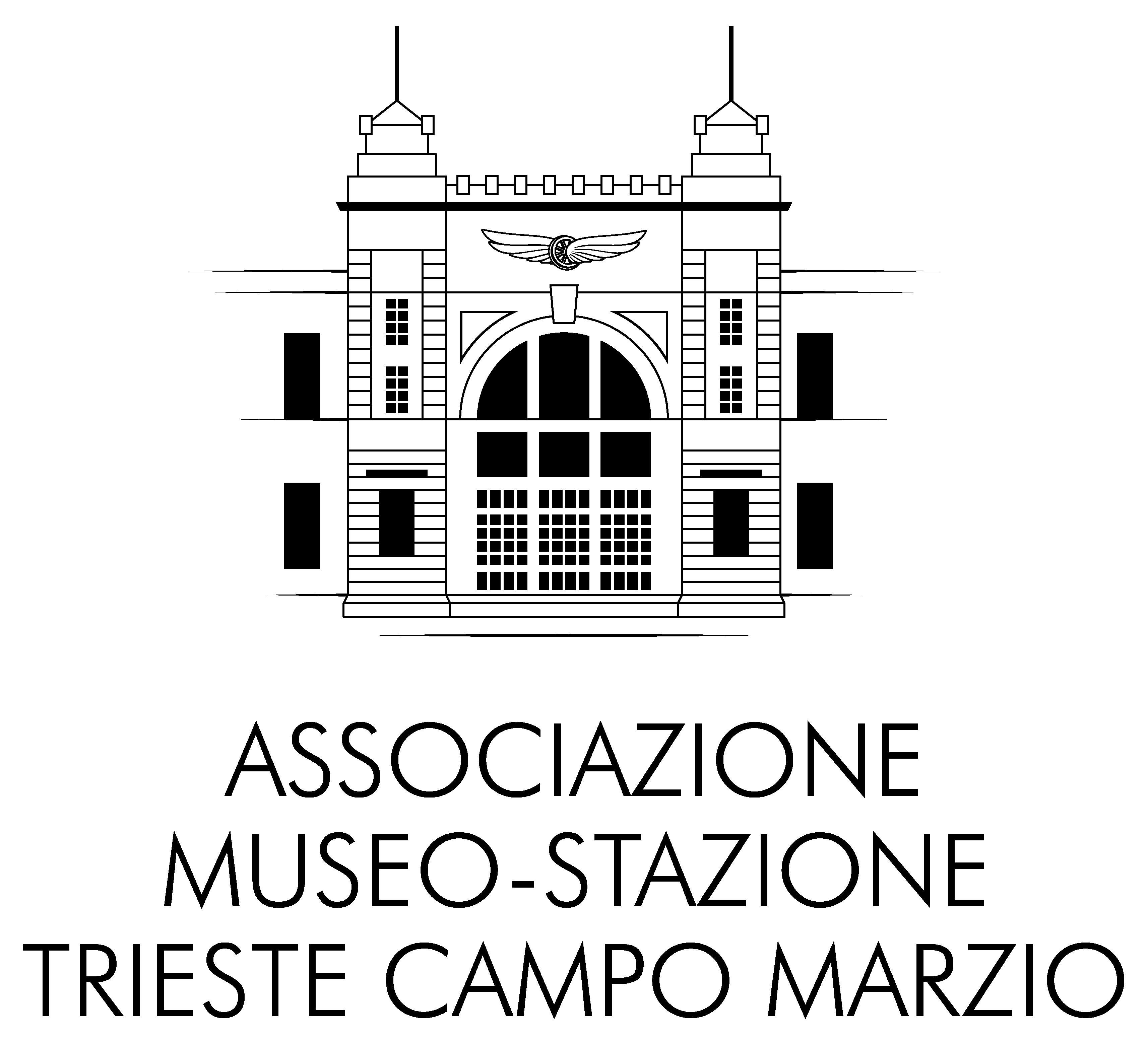 ASSOCIAZIONE MUSEO-STAZIONE TRIESTE CAMPO MARZIO